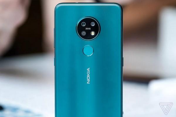Nokia 7.2 và Nokia 6.2 ra mắt: màn 6.3 inch hỗ trợ HDR, 3 camera sau, vi xử lý hơi cũ