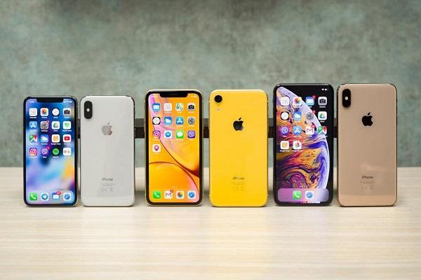 Đây là smartphone bán chạy nhất của Apple trong nửa năm 2019 tại VN
