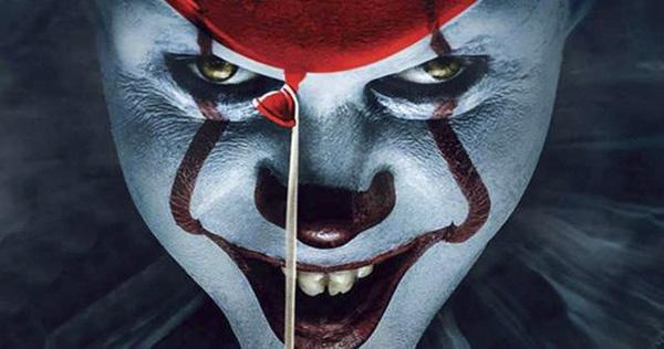 'Gã hề ma quái 2', 'Na Tra' và loạt phim ra rạp tháng 9