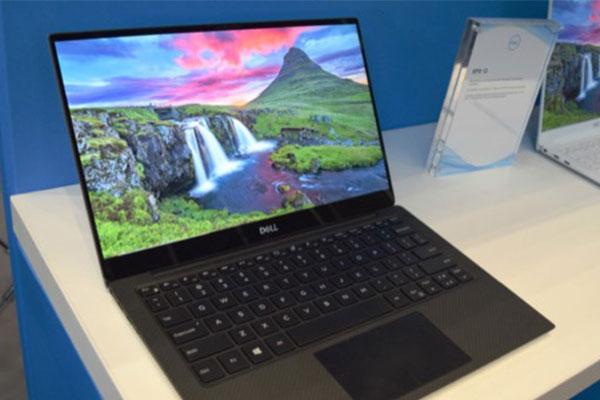 [IFA 2019] Dell nâng cấp dòng XPS 13 với CPU Intel thế hệ 10