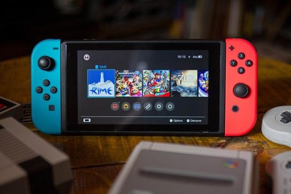 Nhiều tựa game SNES sẽ sớm mặt trên Nintendo Switch