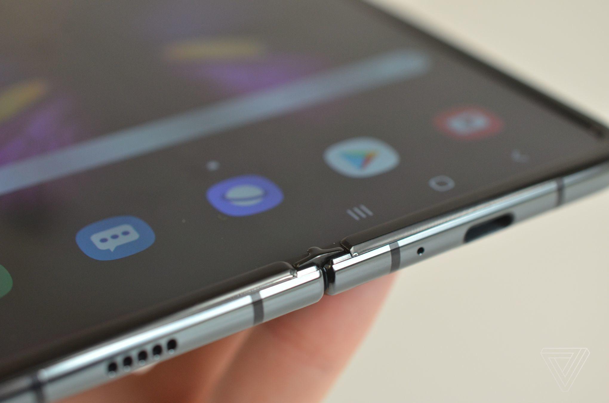 Samsung đã khắc phục Galaxy Fold như thế nào?