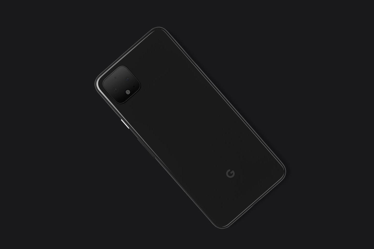 """Pixel 4 sẽ trang bị camera zoom 8x, cải tiến chụp đêm Night Sight, chế độ """"Motion Mode"""" mới"""