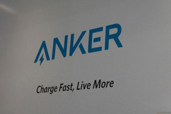 [IFA 2019] Anker ra mắt loạt phụ kiện sạc, tai nghe không dây, robot hút bụi...