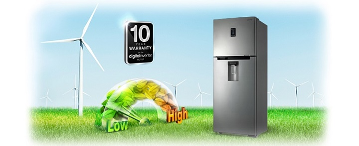 Tìm hiểu về tủ lạnh Inverter: những ưu điểm và hạn chế