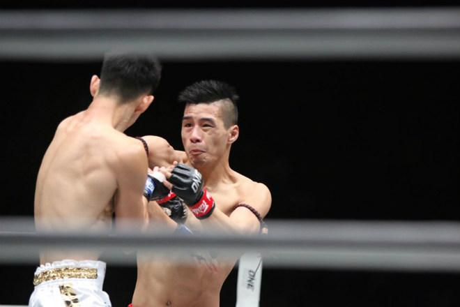 Võ sĩ Việt toàn thắng tại giải Muay Thái và Kickboxing lớn nhất châu Á One Championship lần đầu tiên được tổ chức tại Việt Nam