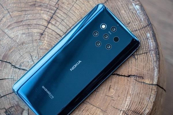 DxOmark chấm điểm cụm 5 camera trên Nokia 9 PureView chỉ ngang iPhone 7 đã ba năm tuổi