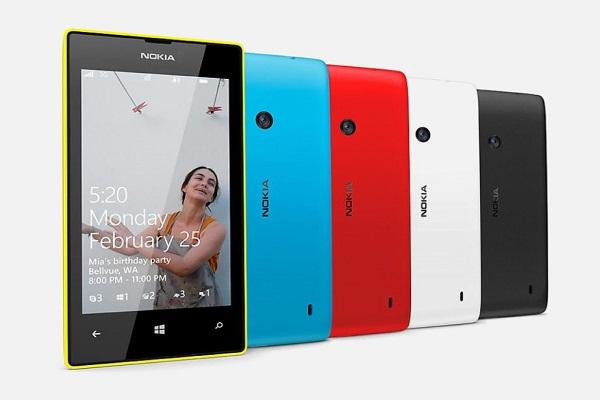 Nhớ lại thời hoàng kim của Windows Phones