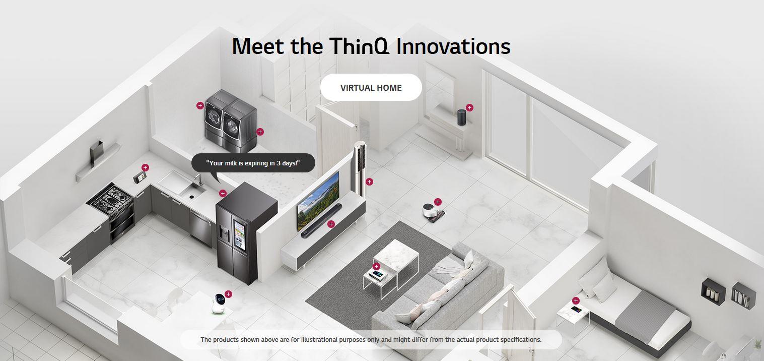 [IFA 2019] LG giới thiệu công nghệ nhận dạng giọng nói mới cho các thiết bị gia dụng