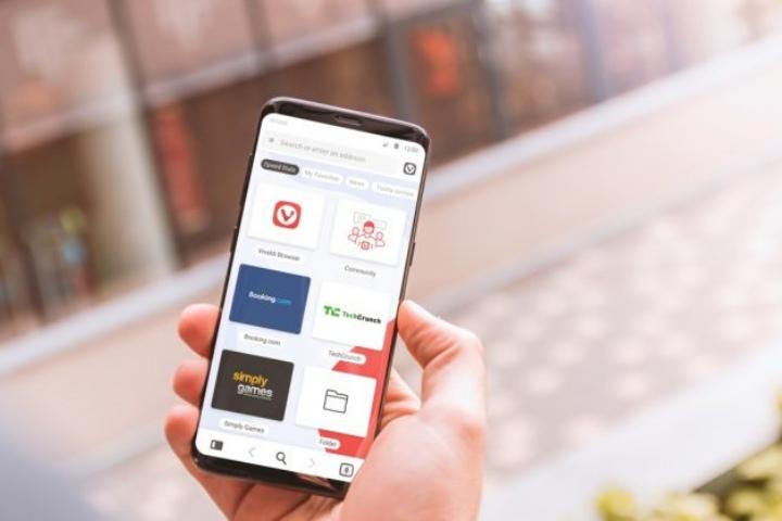Vivaldi ra mắt phiên bản trình duyệt Android với khả năng tùy biến cực cao
