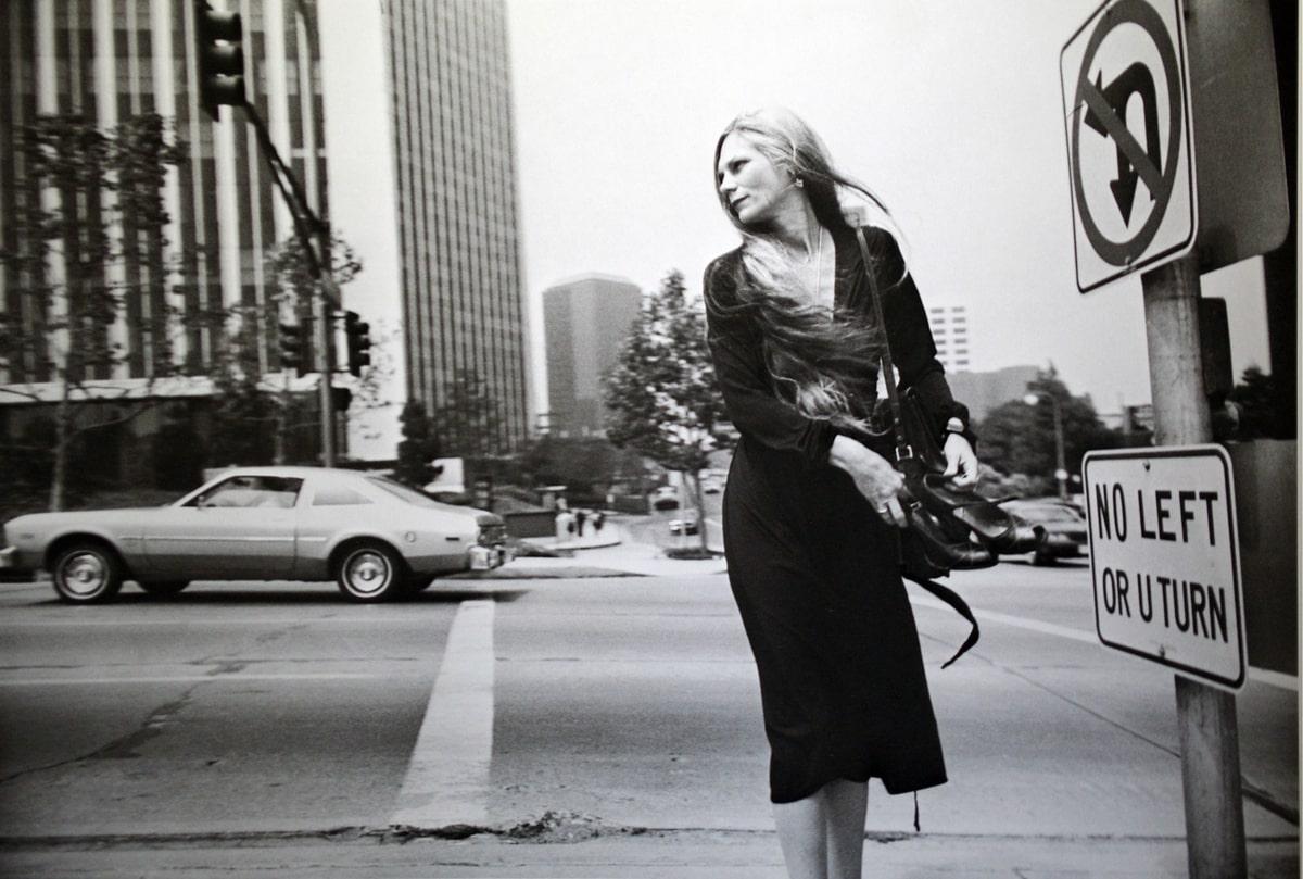 Làm cách nào để vượt qua nỗi sợ khi chụp ảnh đường phố (và trong cuộc sống nói chung)? (phần 2)