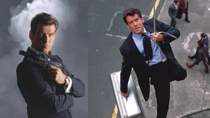 Cựu James Bond Pierce Brosnan: đã đến lúc để một người phụ nữ vào vai 007