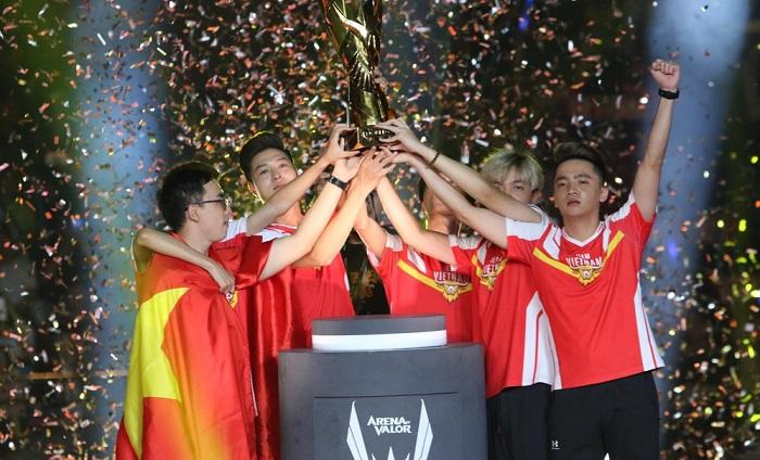 Team Esports Flash gọi vốn thành công 1,5 triệu USD sau chức vô địch thế giới cho Esports Việt Nam