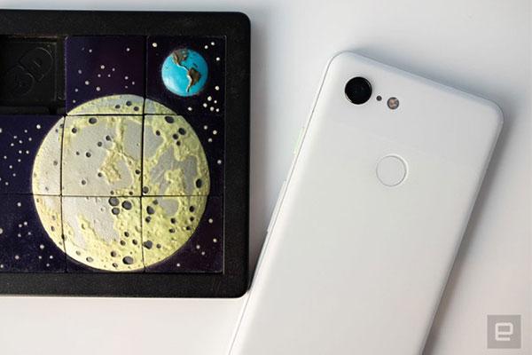 Lộ video quảng cáo Pixel 4, có chế độ chụp ảnh thiên văn