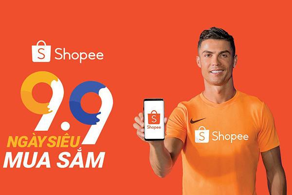 Shopee lập kỷ lục ngày siêu mua sắm 9/9: 187.000 sản phẩm bán ra/phút lúc cao điểm
