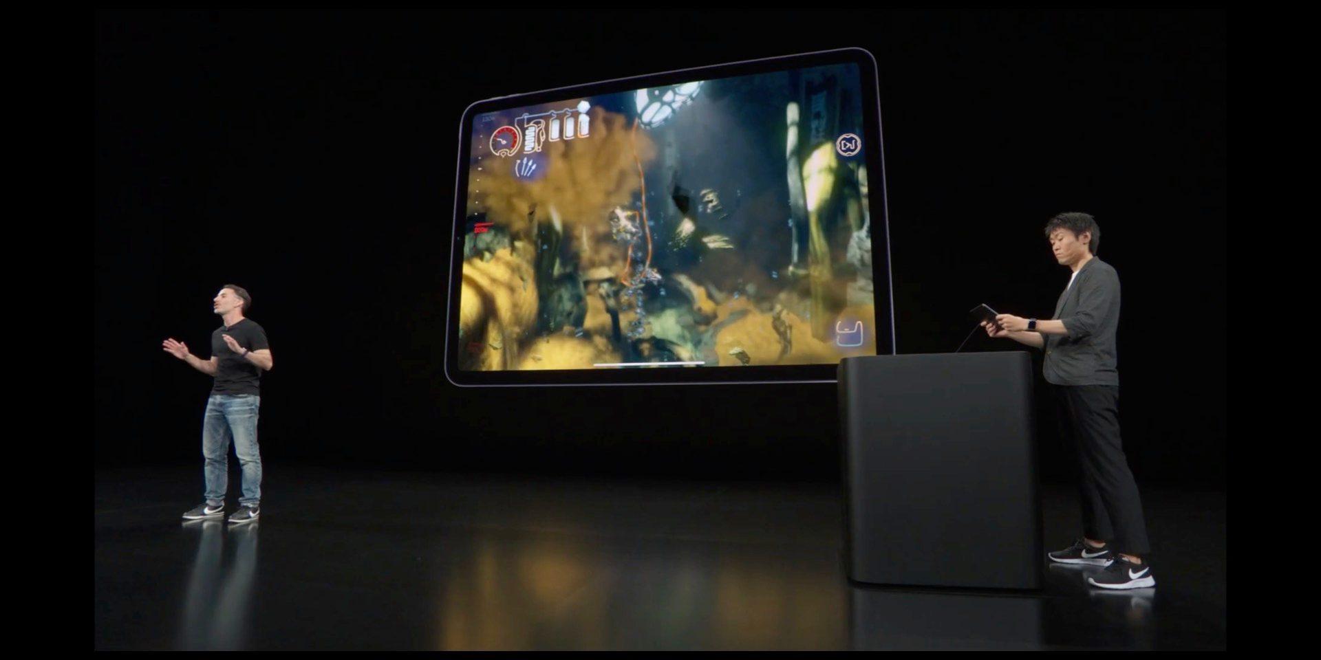 Apple chính thức ra mắt Apple Arcade, bắt đầu từ 19/09, giá 5 USD/tháng, miễn phí 1 tháng đầu