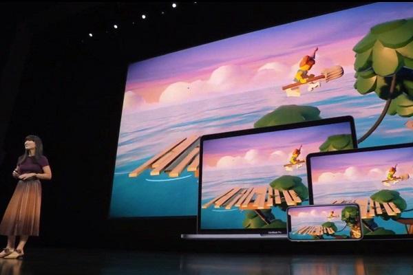 Apple ra mắt Apple Arcade, bắt đầu 19/9, giá 5 USD/tháng, miễn phí 1 tháng đầu