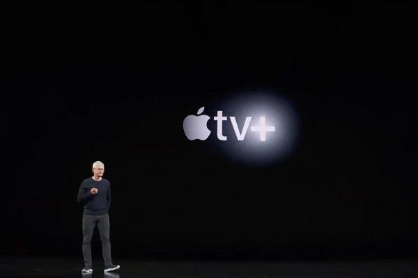 Apple TV+ ra mắt vào 1/11 với loạt phim gốc, giá 5 USD/tháng, tặng 1 năm dịch vụ khi mua đồ Apple