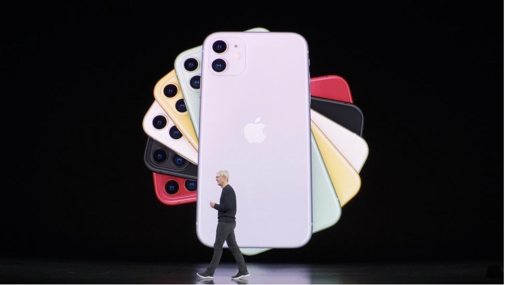 """Không thể tin được: Cuối cùng iPhone 11 đã chính thức """"giảm giá"""" rồi!"""