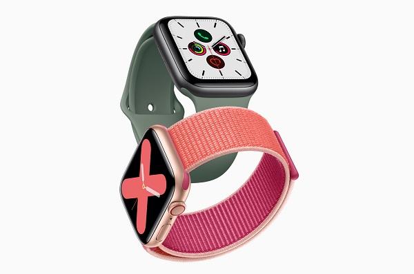 Apple ra mắt Apple Watch Studio cho phép người dùng lựa chọn màu theo sở thích