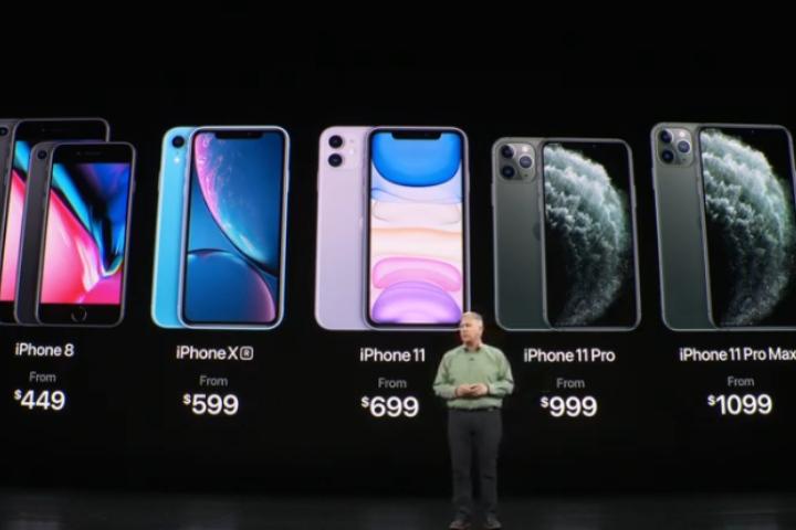 5 công bố bất ngờ và nổi bật nhất trong sự kiện Apple đêm qua