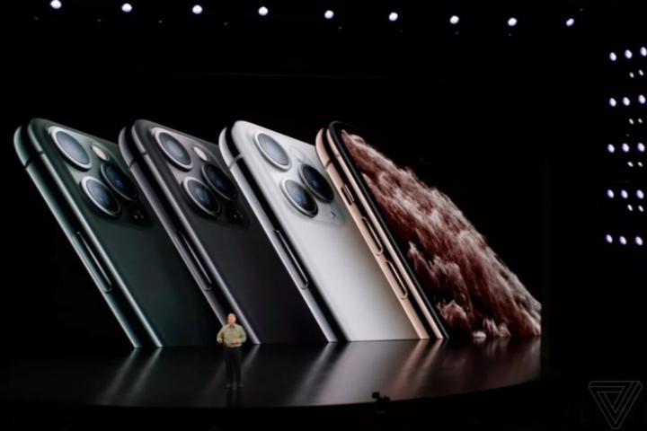 Chi tiết về camera của iPhone 11 và iPhone 11 Pro: có gì hấp dẫn trong cụm camera vuông?