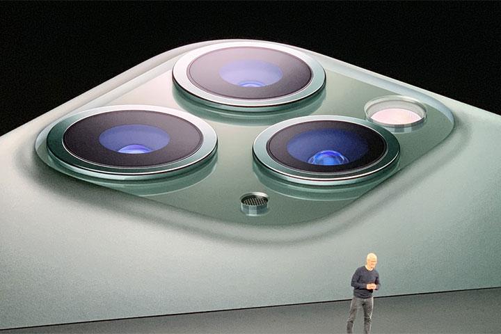 Đây là toàn bộ 10 công bố mới của Apple trong sự kiện đêm qua