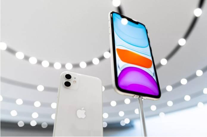 Giá iPhone 11 chính hãng bao nhiêu?