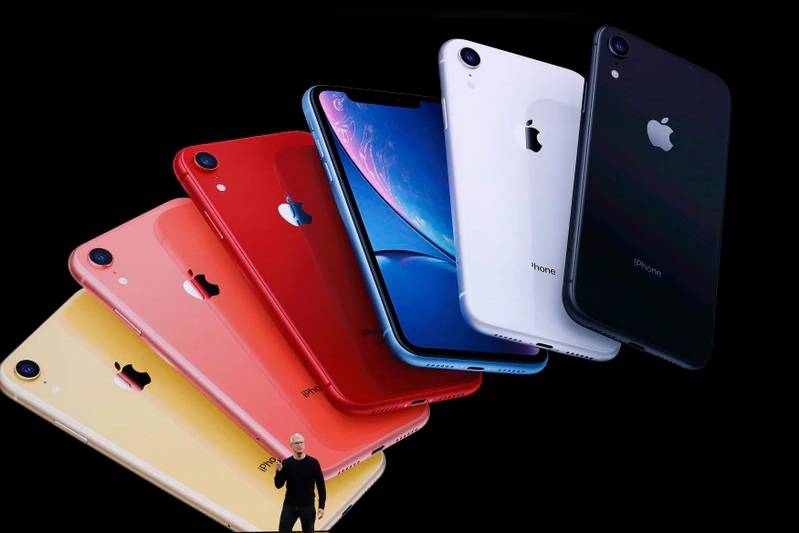 Giá iPhone 11 tại Việt Nam