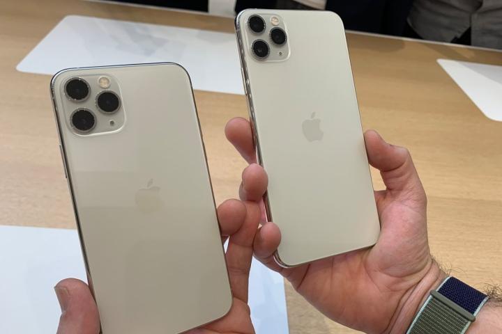 Những điểm đáng chú ý nhất trên các mẫu iPhone mới sau một thời gian ngắn trải nghiệm