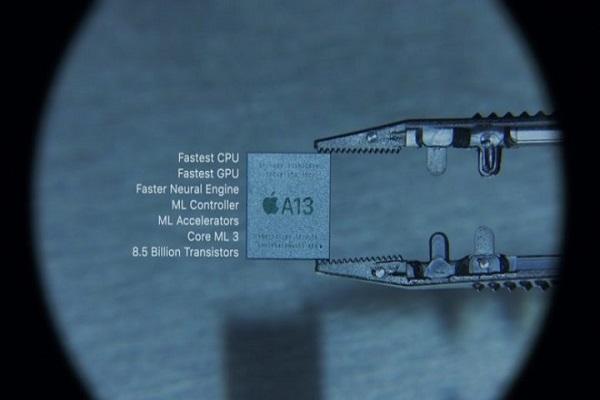Apple A13 Bionic: tăng thời lượng sử dụng nhưng vẫn đảm bảo hiệu suất thiết bị
