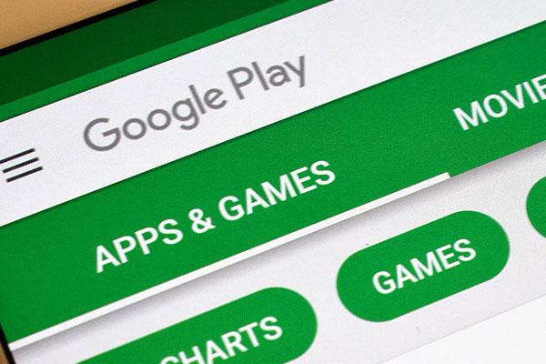 Play Store cũng sắp có giao diện tối
