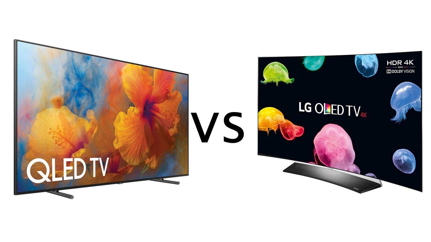 TV QLED đang bán chạy gấp 5 lần TV OLED ở Việt Nam