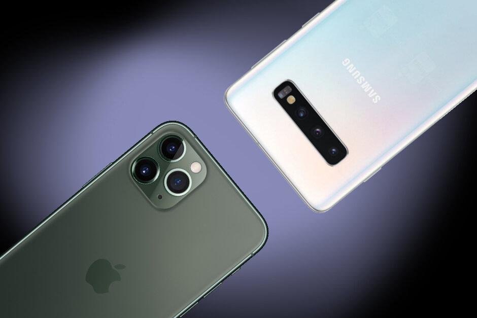 Không bán nổi 10 triệu chiếc iPhone XS Max nửa đầu 2019, Apple mất ưu đãi độc quyền từ Samsung