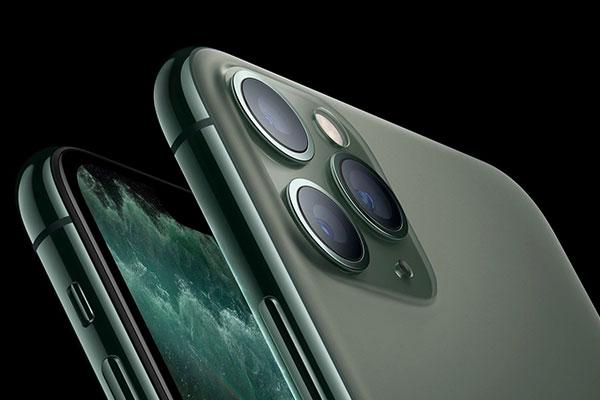 iPhone 11 có 4GB RAM, iPhone 11 Pro là 6GB