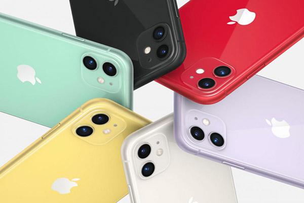Lại một lần nữa, Apple trở thành công ty nghìn tỷ đô