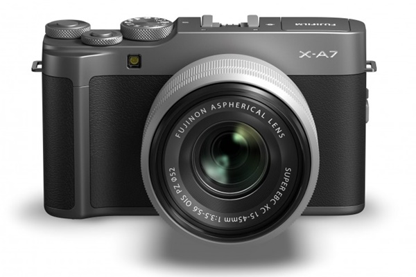 Fujifilm X-A7 ra mắt: Máy ảnh mirrorless giá tốt dành cho người mới bắt đầu