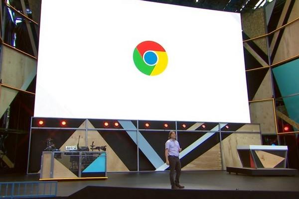 Chrome 77 trên Android đã cho phép gửi tab đang duyệt tới các thiết bị khác