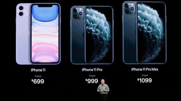 Apple không nên mong đợi các lời ngợi khen vì làm những điều tối thiểu