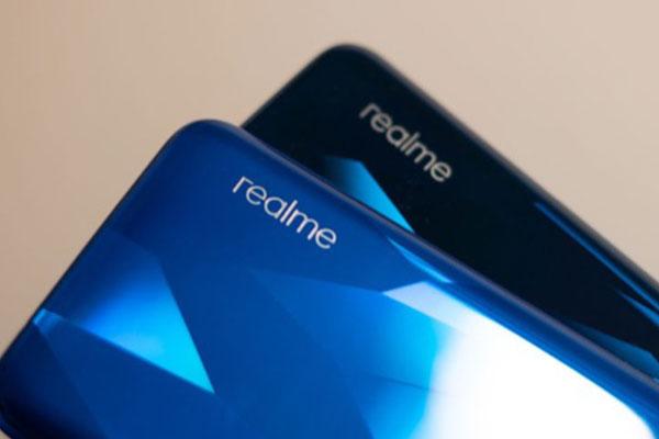 Smartphone Realme bắt đầu nhận Android 10 từ đầu 2020