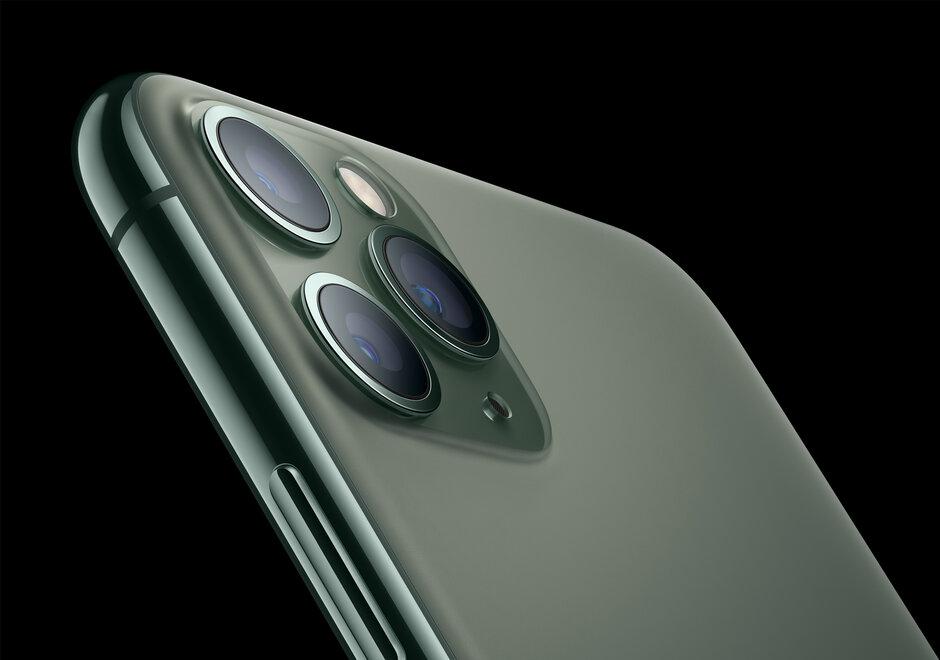 Tại sao Apple lại chọn cái tên là iPhone 11 Pro?