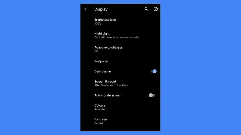 17 thứ có trên Android 10 mà trước đây bạn không thể làm trên những bản Android cũ