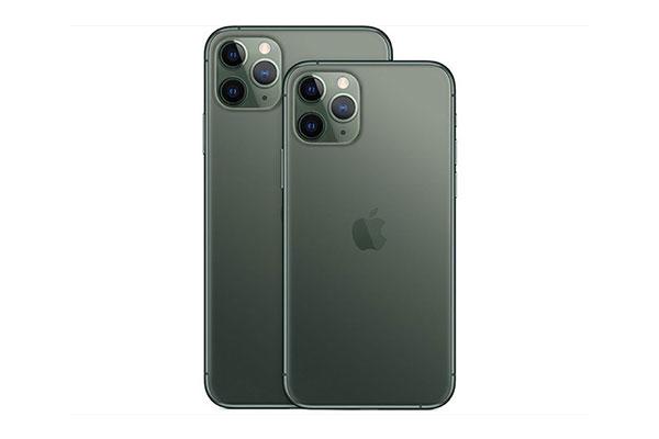 Apple đã loại bỏ sạc không dây 2 chiều trên iPhone 11 vào phút chót
