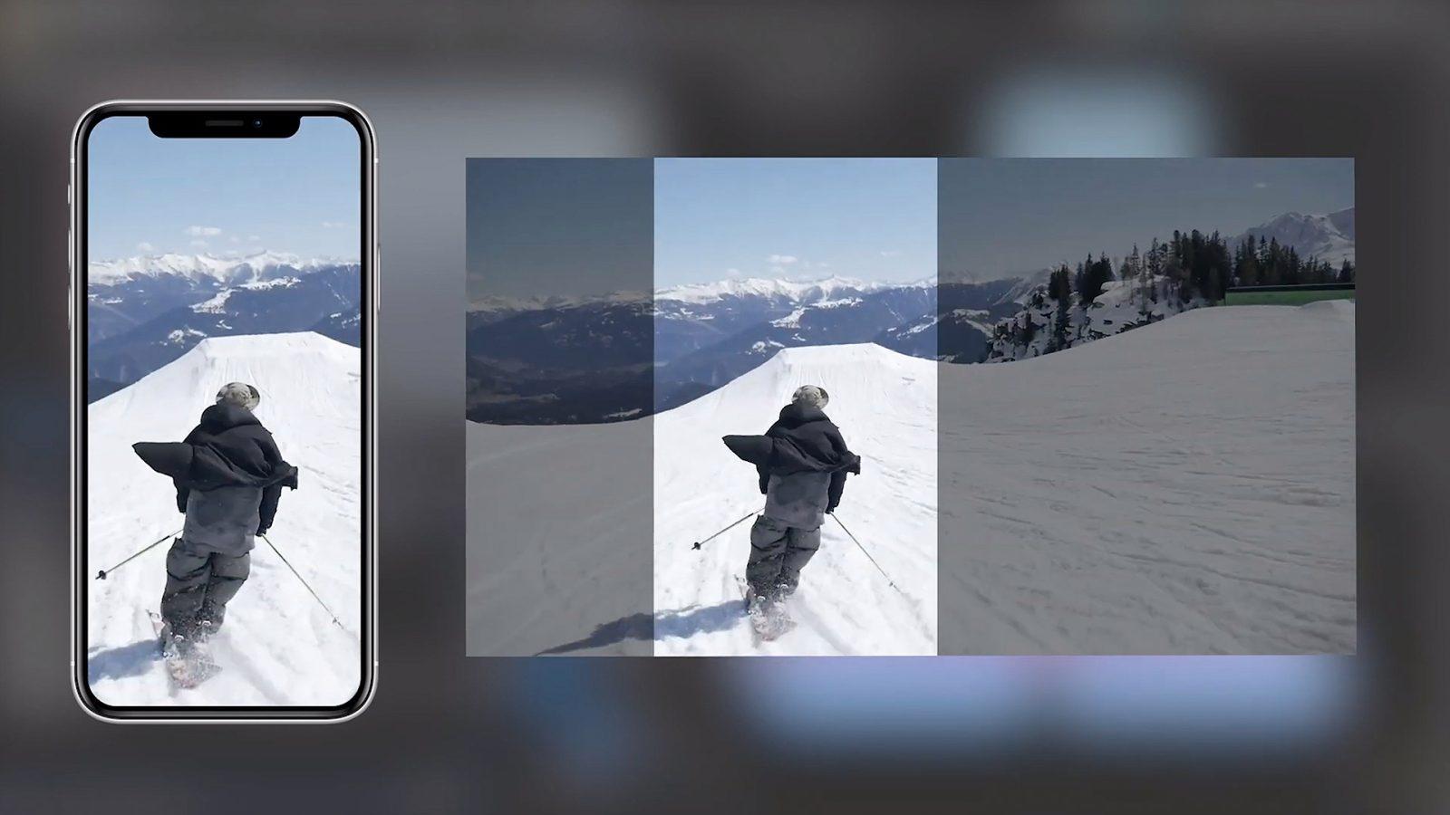 """Adobe Premiere Pro sử dụng AI để """"co kéo"""" video phù hợp với từng ứng dụng mạng xã hội"""