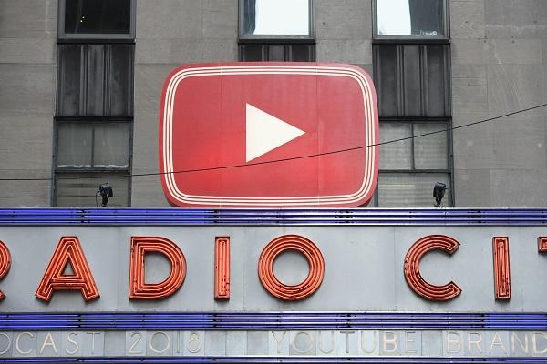 Youtube ngừng tính lượt view qua quảng cáo trong bảng xếp hạng âm nhạc