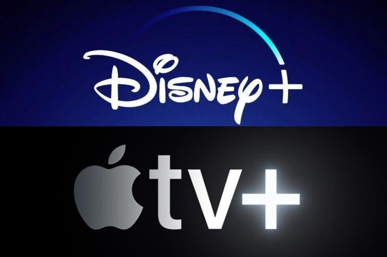 Apple TV Plus đối đầu Disney Plus: Trận chiến của những kẻ muốn lật đổ Netflix