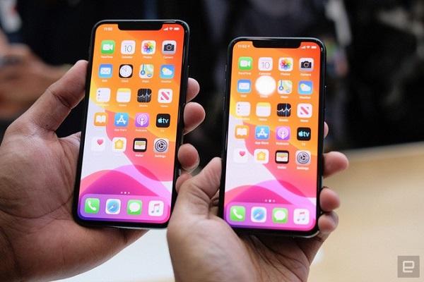 Lượng đặt trước thấp, bộ ba iPhone 2019 vẫn chậm giao hàng