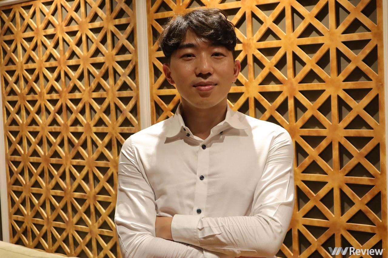 Sếp Synology: Thị trường giải pháp giám sát tại Việt Nam hiện lớn nhất khu vực Đông Nam Á