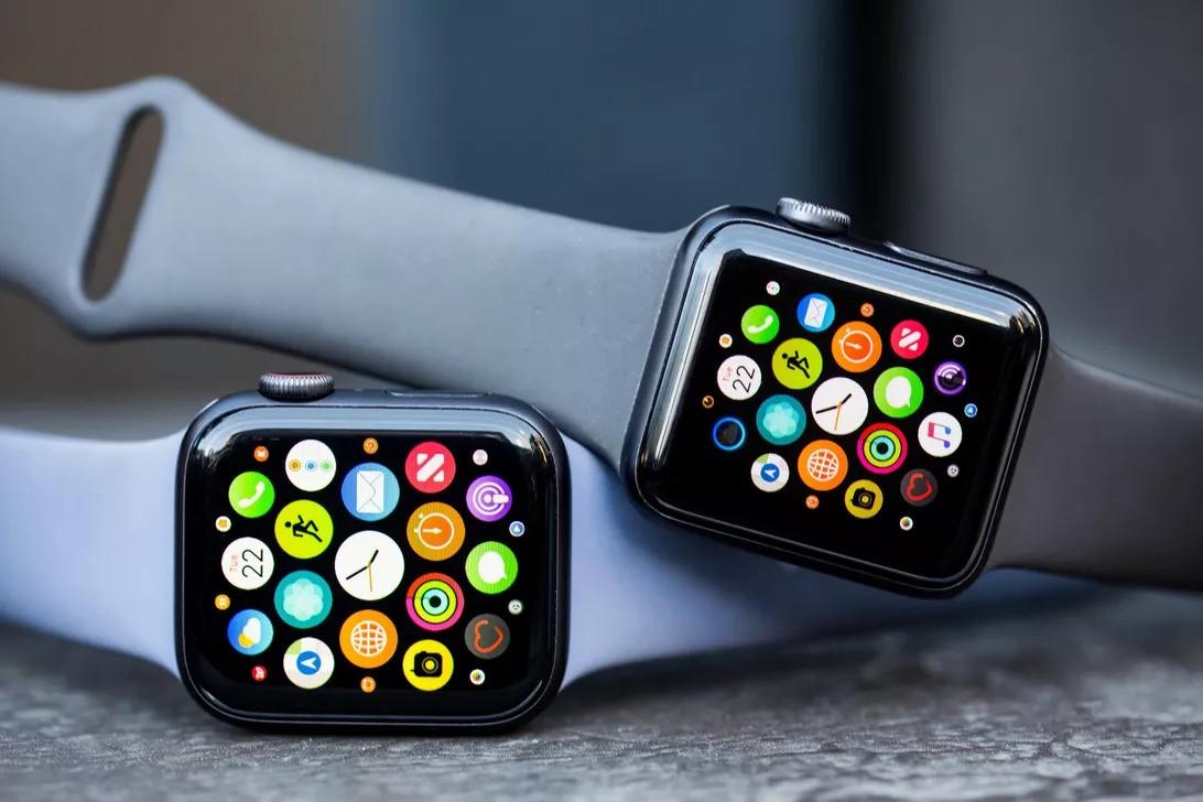 Với Watch series 5 và watchOS 6, smartwatch Apple có thể chăm sóc sức khoẻ cho bạn theo 5 cách