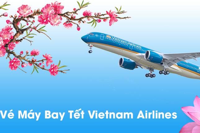 Vé máy bay nội địa Tết nguyên đán 2020 đã được các hãng hàng không mở bán
